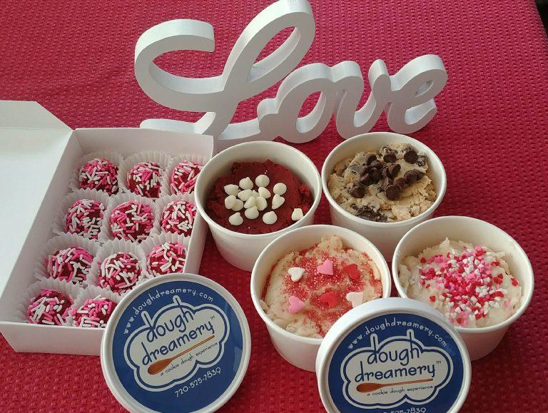 Valentine's Day Bundle by Dough Dreamery