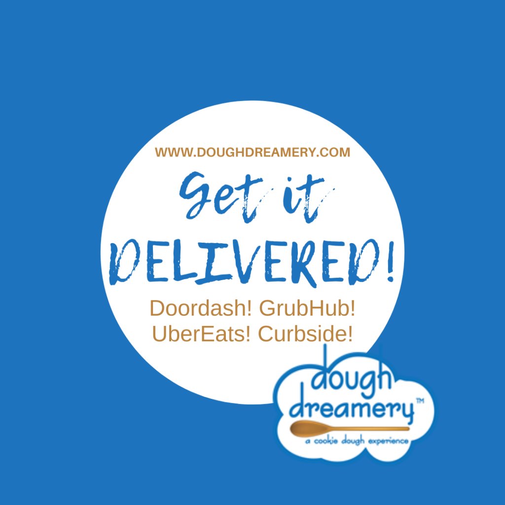 Dough Dreamery Delivery Services
